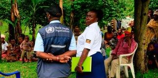 La Organización Mundial de la Salud (OMS) emitió un comunicado poco habitual planteando la posibilidad de que Tanzania esté ocultando posibles casos del mortal virus del ébola.