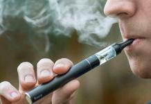 El gobernador del estado de Nueva York, Andrew Cuomo anunció la prohibición de los cigarrillos electrónicos con sabores, en un intento por combatir el aumento del consumo de productos de vaporeo entre los jóvenes.