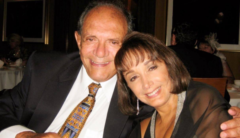 Gabriel Fernández, esposo de la actriz María Antonieta de las Nieves, quien interpretó al personaje de