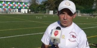 Los Jaguares de la Universidad de Xalapa iniciaron su sexta semana de trabajo, en víspera al inicio de la Copa Universitaria Telmex-Telcel; reveló el estratega, Paulino Olmos, al termino del entrenamiento del equipo, efectuado en el campo del Colegio Americano.