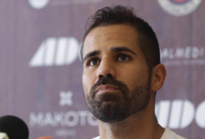 Rodrigo López, jugador de los Tiburones Rojos de Veracruz, aseguró que el duelo ante Bravos de Ciudad Juárez será de los llamados, juegos de seis puntos, por el tema porcentual y la lucha que se tiene de manera directa con el cuadro fronterizo por el no descenso.