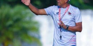 Este lunes, los Tiburones Rojos de Veracruz reportaron al Centro de Alto Rendimiento a doble serión, como parte de las actividades programadas para la semana en la que estarán recibiendo al Cruz Azul en juego correspondiente a la Jornada 9 del torneo Apertura 2019 de la Liga MX.