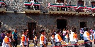 Autoridades municipales de Xico informaron que el tradicional Grito de Independencia será cancelado, debido a la inseguridad que se vive en la localidad de San Marcos de León.