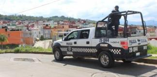 La Secretaría de Seguridad Pública (SSP) rescató a cuatro personas que habían sido privadas ilegalmente de su libertad; asimismo, detuvo a siete presuntos responsables del delito.