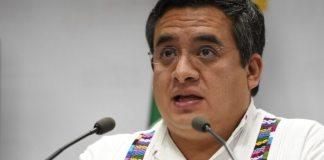 El titular de la Secretaría de Desarrollo Agropecuario, Rural y Pesca (Sedarpa), Eduardo Cadena Cerón aseguró que no hay situación de emergencia en el estado, a pesar de las afectaciones causadas por la sequía histórica en Veracruz.