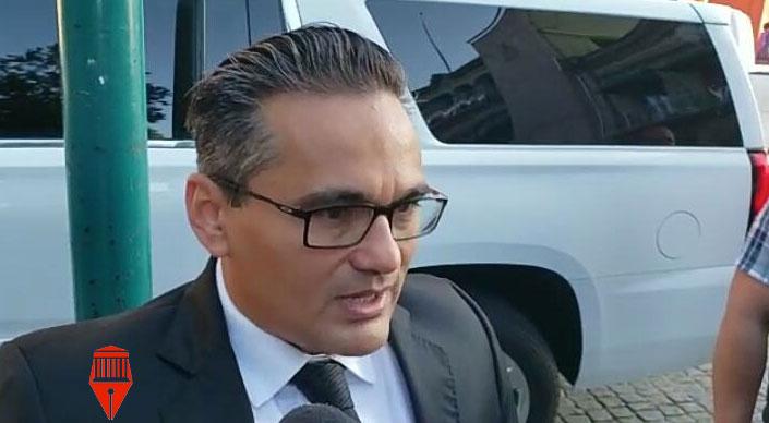 """El fiscal general del estado, Jorge Winckler Ortiz informó que hasta el momento son 29 las personas que han fallecido como consecuencia del incendio del bar """"Caballo Blanco"""", ocurrido durante la semana pasada."""