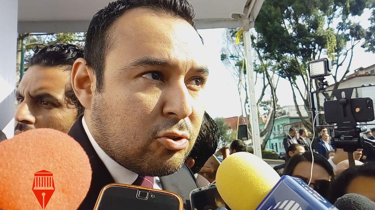 Este año el Gobierno de Veracruz emitirá nuevas placas para automóviles, pero solo será para quienes necesiten emplacar por primera vez o bien tengan que cambiar de placa.