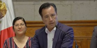 El gobernador del estado, Cuitláhuac García Jiménez informó que se condonarán los recargos sobre tenencia vehicular, para aquellas personas quienes se inscriban a un programa de regularización.
