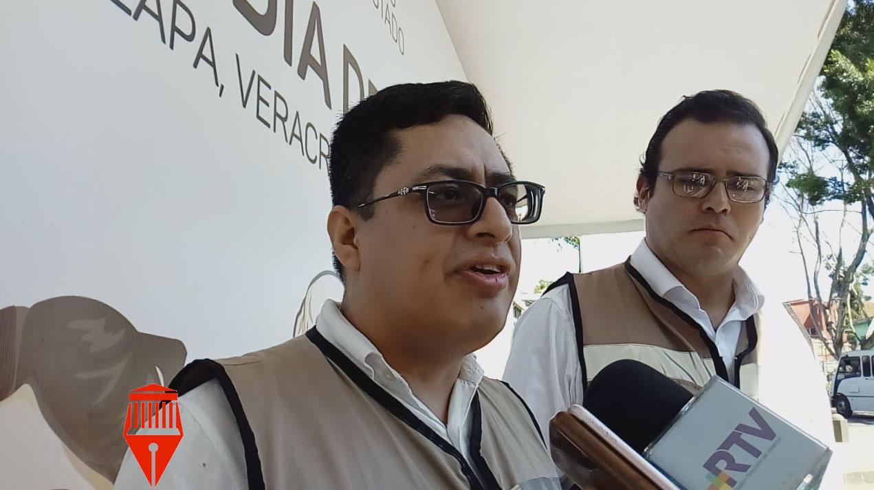 El subdelegado regional de programas sociales para el desarrollo en Xalapa, Dante Rivas Ramírez señaló que han detectado más de una docena de irregularidades en el