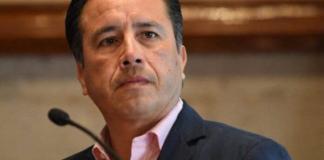 Tras una reunión con el titular de la Fiscalía General de la República, el gobernador, Cuitláhuac García Jiménez solicitó a Alejandro Gertz Manero, dar el seguimiento a las denuncias interpuestas por parte del gobierno estatal en contra de Jorge Winckler Ortiz.