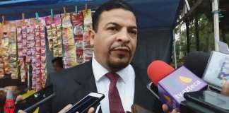 El presidente de la Junta de Coordinación Política en el Congreso local, Juan Javier Gómez Cazarín consideró que los policías de la Secretaría de Seguridad Pública (SSP) deben ser quitados de la Fiscalía General del Estado (FGE).
