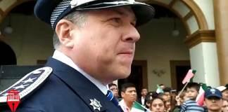 La Secretaría de Seguridad Pública (SSP) detuvo a por lo menos cinco personas durante las actividades relacionadas con las fiestas patrias.