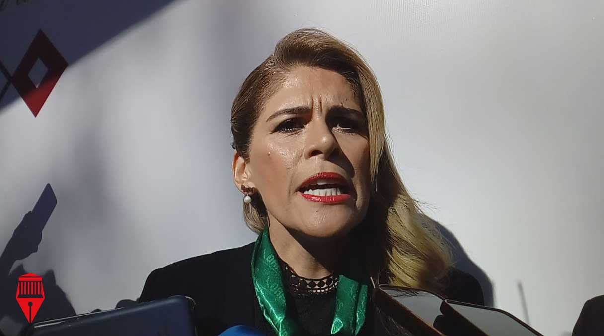 La auditora especial de fiscalización y cuentas públicas del Órgano de Fiscalización Superior del Estado (Orfis), Karina de la Fuente Izaguirre dio a conocer que sí se encontraron observaciones en las Cuentas Públicas de 2018.