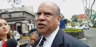 El diputado local, Jorge Moreno Salinas negó que haya una alianza entre el Partido Revolucionario Institucional (PRI) y el Partido Acción Nacional (PAN).