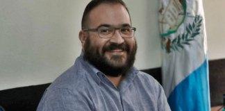 El ex gobernador, Javier Duarte respondió a las acusaciones de Jorge Winckler, quien denunció una persecución política.