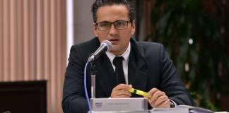 El Juzgado Décimo Octavo de Distrito, con residencia en Xalapa, Jorge Reyes Peralta negó la suspensión definitiva a Jorge Winckler Ortiz, quien argumentaba que la remoción en el cargo de titular de la Fiscalía General del Estado (FGE) fue ilegal.