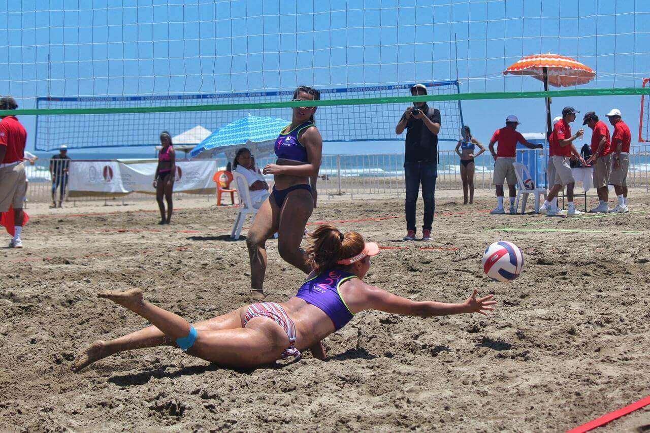 La ciudad de Coatzacoalcos será sede de la segunda fecha del Tour Mexicano de Voleibol de Playa a finales del presente mes de septiembre, informó el ex dirigente de este deporte en la entidad e integrante del Comité Organizador, Gilberto Cortés.