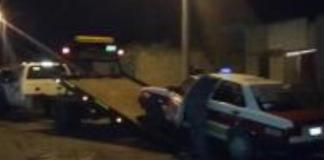 La Secretaría de Seguridad Pública (SSP), a través de elementos de la Policía Estatal, recuperó cuatro vehículos con reporte de robo, en los municipios de Veracruz, Cosoleacaque y Tres Valles.