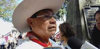 El director de la Academia Veracruzana de Lenguas Indígenas (AVELI), Eleuterio Olarte Tiburcio reconoció qué hay peligro de desaparición de lenguas indígenas.