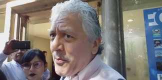 El alcalde de Xalapa, Hipólito Rodríguez Herrero avaló la iniciativa de los senadores de Morena que buscan transparentar los contratos mediante el esquema de asociación público-privada.