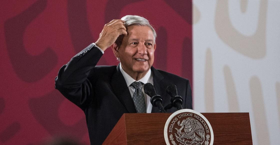 El presidente, Andrés Manuel López Obrador envió a la Cámara de Diputados una iniciativa de Ley de Amnistía que beneficiará a jóvenes relacionados con delitos contra la salud, porque son consumidores acusados de narcomenudeo, o porque por pobreza o amenazas participaron en ilícitos.