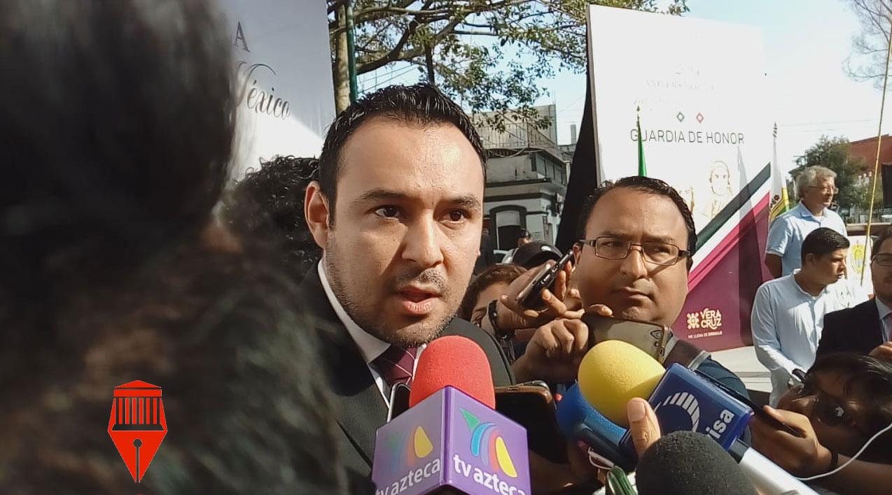 El secretario de Finanzas y Planeación (Sefiplan), José Luis Lima Franco señaló que el Gobierno de Veracruz busca evitar el reintegro de 3 mil 600 millones de pesos a la federación.