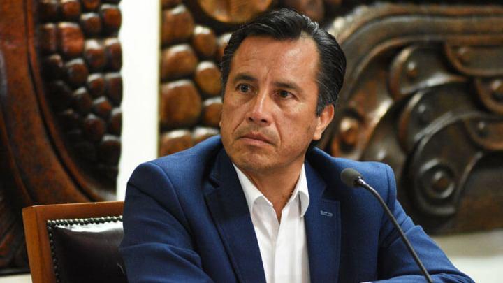 Responde Cuitláhuac García a declaraciones de Duarte