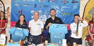 En conferencia de prensa fue presentada la quinta edición del Medio Maratón Nocturno Musical GRUVER que se realizará el próximo sábado 26 de octubre en la zona conurbada de Veracruz y Boca del Río.