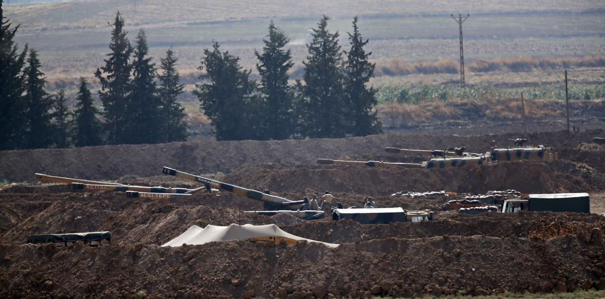 El presidente turco, Recep Tayyip Erdogan, anunció el inicio de la operación militar contra la milicia kurda de las Unidades de Protección del Pueblo (YPG), grupo apoyado por países occidentales, pero perseguido por Ankara.