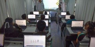 El Ayuntamiento de Xalapa en coordinación con la Secretaría de Educación de Veracruz (SEV), a través de la Subsecretaría de Desarrollo Educativo (SDE), inauguró el Programa Vasconcelos en la Escuela Secundaria Técnica 122, ubicada en el fraccionamiento Nuevo Xalapa.