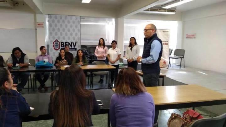 """Llevarán programa """"Medición Independiente de Aprendizaje"""" a primarias de Xalapa"""