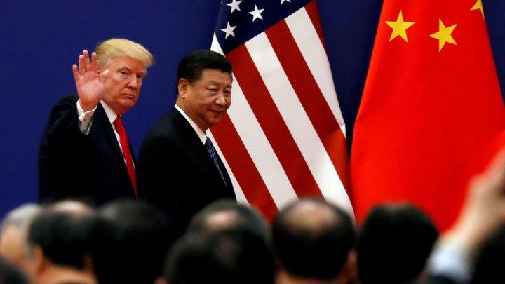 EU impondrá aranceles a China si no hay acuerdo: Mnuchin