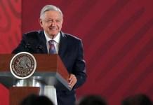 El presidente Andrés Manuel López Obrador aseguró que no se meterá en el tema de la llamada 'Ley Bonilla', que amplía el mandato del actual gobernador de dos a cinco años, y señaló que hay procedimientos legales para que quienes la aprobaron puedan retractarse.