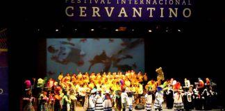 El Cervantino es la gran fiesta cultural de México, que se prolongará durante 19 días de teatro, música, danza, espectáculos de calle y actividades visuales, que son toda una explosión a los sentidos.