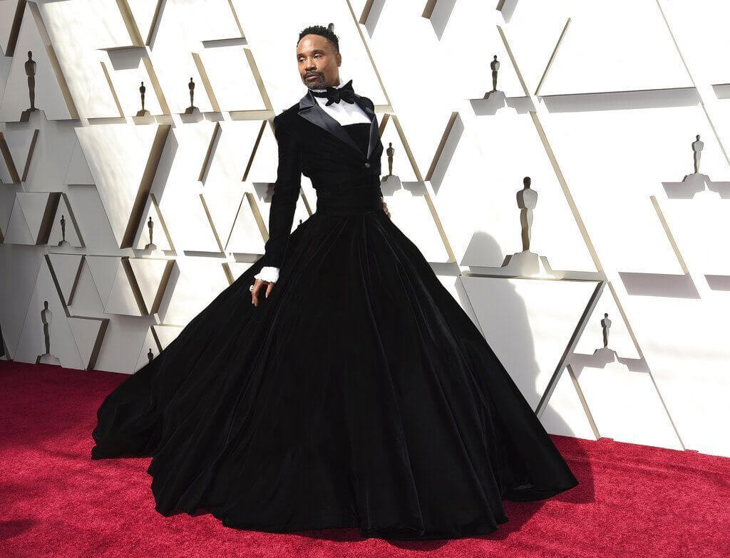 El actor estadounidense Billy Porter confirmó que participará en la nueva versión cinematográfica de La Cenicienta, en