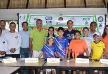 Fue presentado el Campeonato Nacional Masters 2019, evento del Circuito Nacional Infantil y Juvenil de la Federación Mexicana de Tenis a celebrarse del 21 al 26 de octubre en Las Palmas Racquet Club.