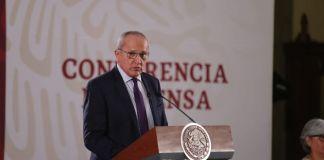 El subsecretario mexicano para América del Norte, Jesús Seade dijo que México espera que la líder de la Cámara de Representantes de Estados Unidos, Nancy Pelosi, avance con la ratificación del acuerdo comercial T-MEC en noviembre.
