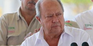Este miércoles, se dio a conocer la noticia de que Romero Deschamps, presentó su renuncia a la Secretaría General del Sindicato de Trabajadores Petroleros de la República Mexicana (STPRM).