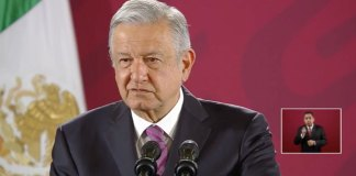 Durante su conferencia de prensa matutina, el presidente, Andrés Manuel López Obrador aseguró que no se dejará chantajear por el tema de los recursos que exigen 30 universidades estatales, las cuales amenazan con realizar paro nacional.