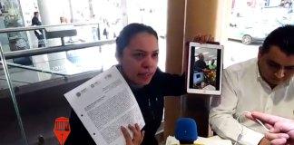 La secretaria de Medio Ambiente, María del Rocío Pérez Pérez protege a su secretario particular, señalado por acoso sexual y hostigamiento sexual, señaló Yael Atzin Rentería Abad, trabajadora de la Secretaría de Medio Ambiente (Sedema).