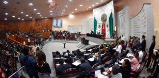 Este viernes, tras sesión extraordinaria, el Congreso del estado aprobó la convocatoria para elegir al nuevo contralor interno de la Fiscalía General del Estado (FGE).