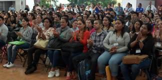 La Secretaría de Educación de Veracruz (SEV) continúa con el proceso de Admisión a la Educación con la Asignación de Plazas del Ciclo Escolar 2019-2020, correspondiente al nivel de Básica, con la entrega de 183 órdenes de presentación.