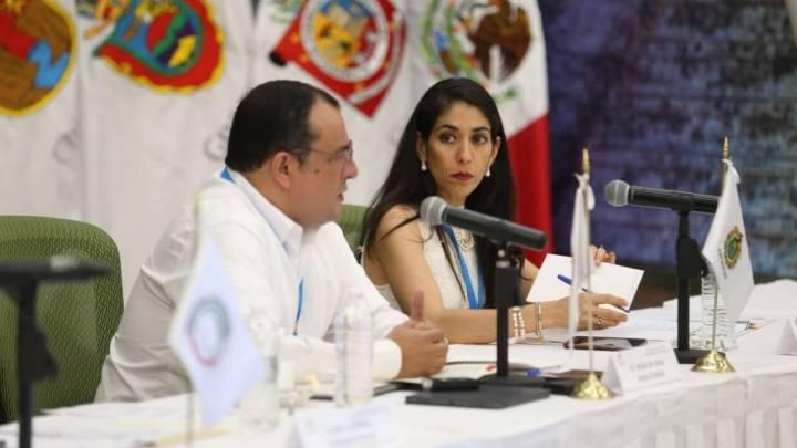 Contará Veracruz con Sistema Único de Registro de Delitos