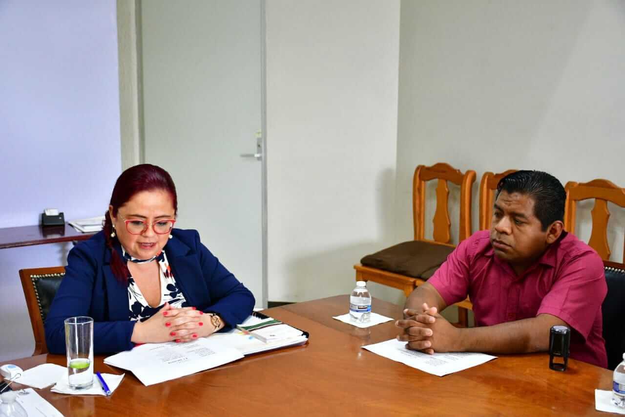 El Instituto de Pensiones del Estado (IPE) firmó un convenio de Reconocimiento de Adeudo y Retención de Participaciones Federales con el Ayuntamiento de Coetzala, para apoyarlo en la recuperación de dos millones 398 mil 203 pesos.