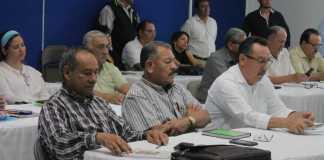 La Secretaría de Educación de Veracruz (SEV) con la finalidad de establecer prioridades y definir estrategias de trabajo en el período de transición hacia la Nueva Escuela Mexicana, participó en la Reunión Técnico Pedagógica de Jefes de Sector y Supervisores Escolares de Secundarias Técnicas del Estado.