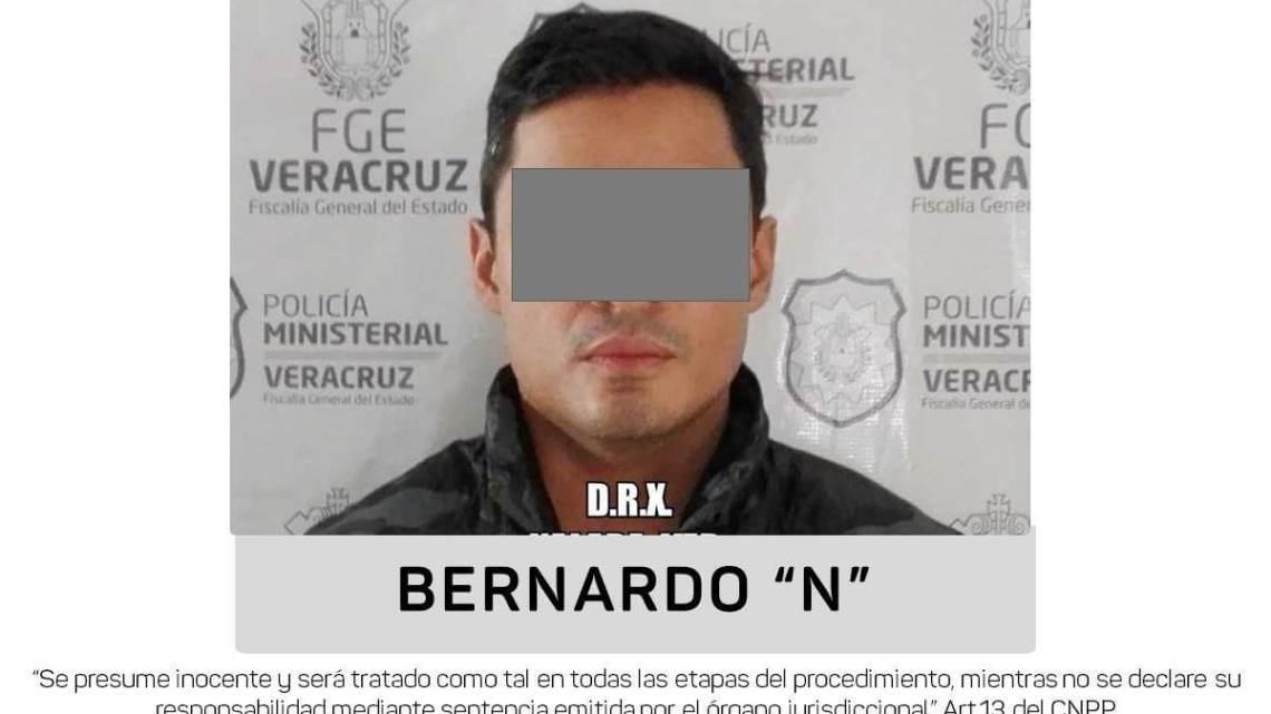 "Vincula Juez a proceso a Bernardo ""N"""