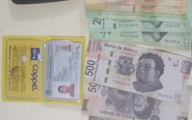 Detienen a presunto extorsionador en Tantoyuca