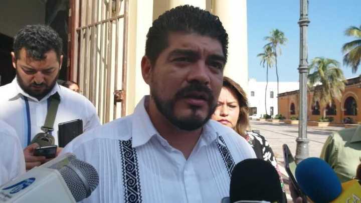 Confirma Zenyazen Escobar secuestro de docente en Mariano Escobedo