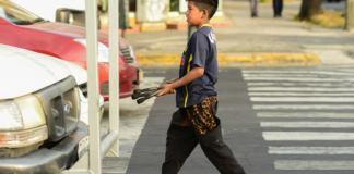 El gobernador del estado, Cuitláhuac García Jiménez creó la Comisión Interinstitucional para la Prevención y Erradicación del Trabajo Infantil y la Protección de Adolescentes Trabajadores en Edad Permitida, como un órgano colegiado y de carácter permanente.