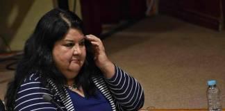 """La rectora de la Universidad Veracruzana (UV), Sara Ladrón de Guevara González aseguró que la ex contralora general de la casa de estudios Clementina """"N"""", es una personas incorruptible y honesta."""